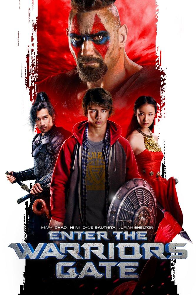 Enter The Warriors Gate  (2017)