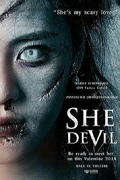 She Devil (2014)
