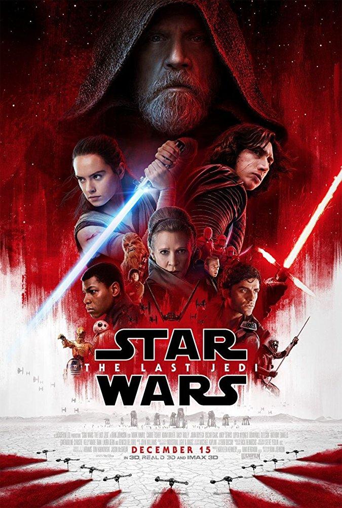 Star Wars: The Last Jedi (2018)