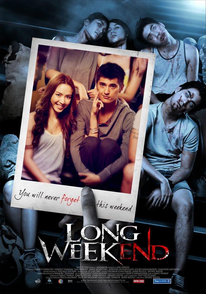 Long Weekend (2018)
