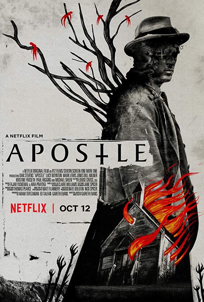 Apostle (2018) (2018)