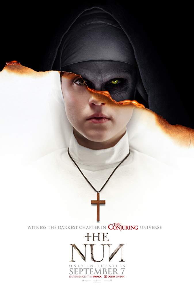 The Nun 2018 (2018)