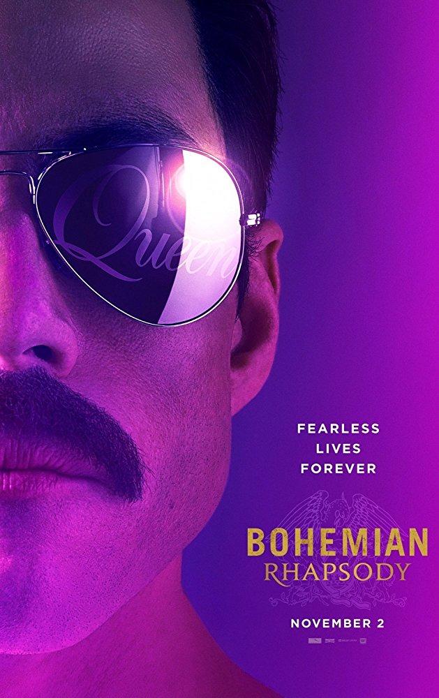 Bohemian Rhapsody (2018) (2019)