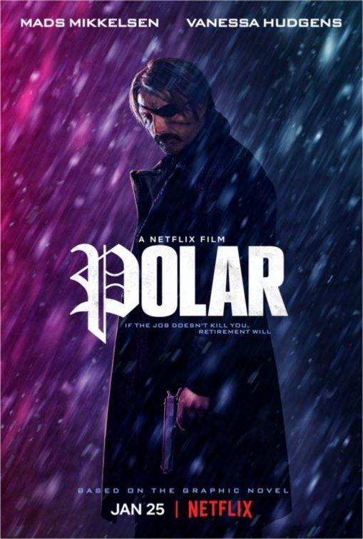 Polar (2019) (2019)