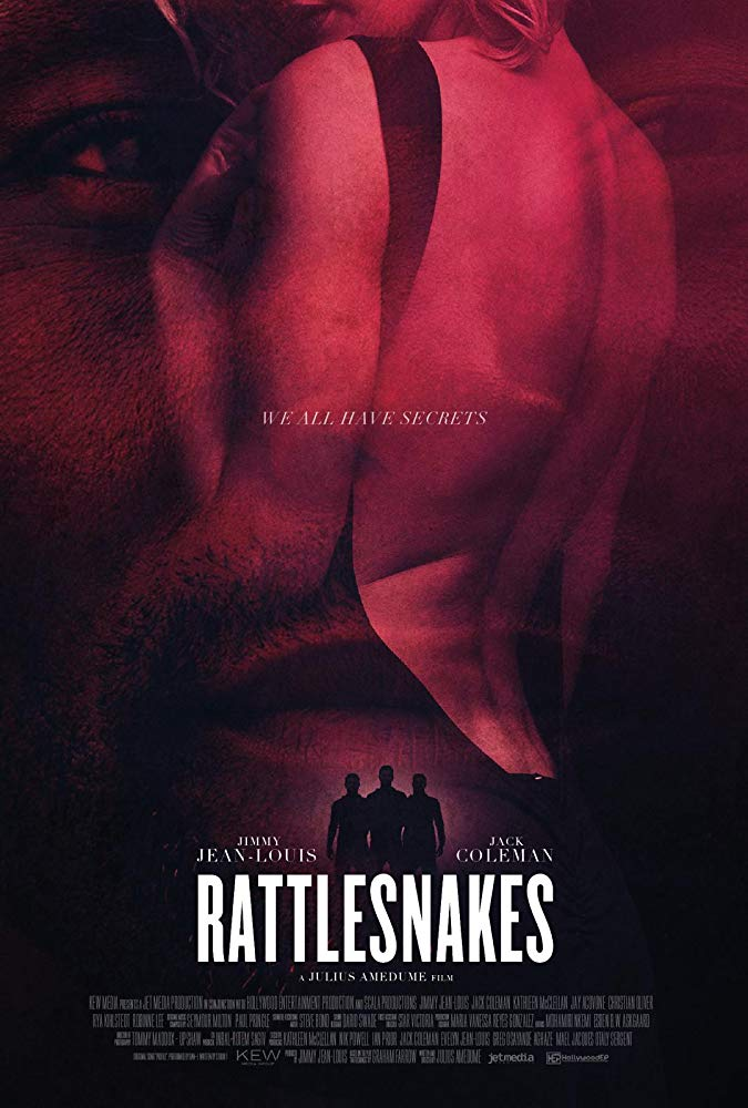 Rattlesnakes (2019) (2019)