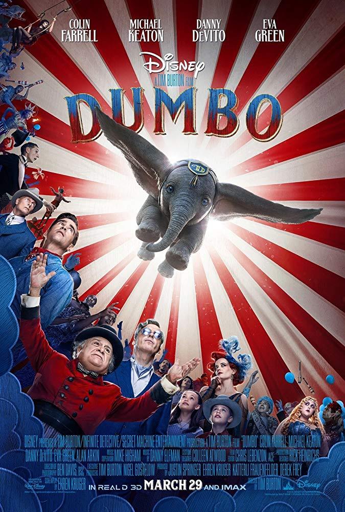 Dumbo 2019 (2019)