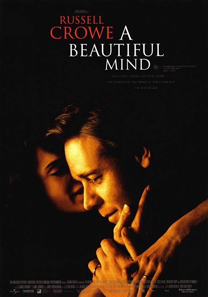 A Beautiful Mind (2001) (2020)