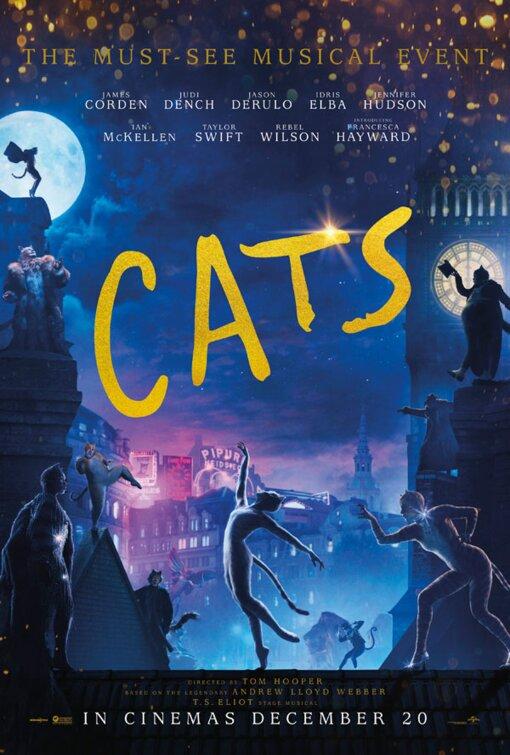 Cats (2019) (2020)