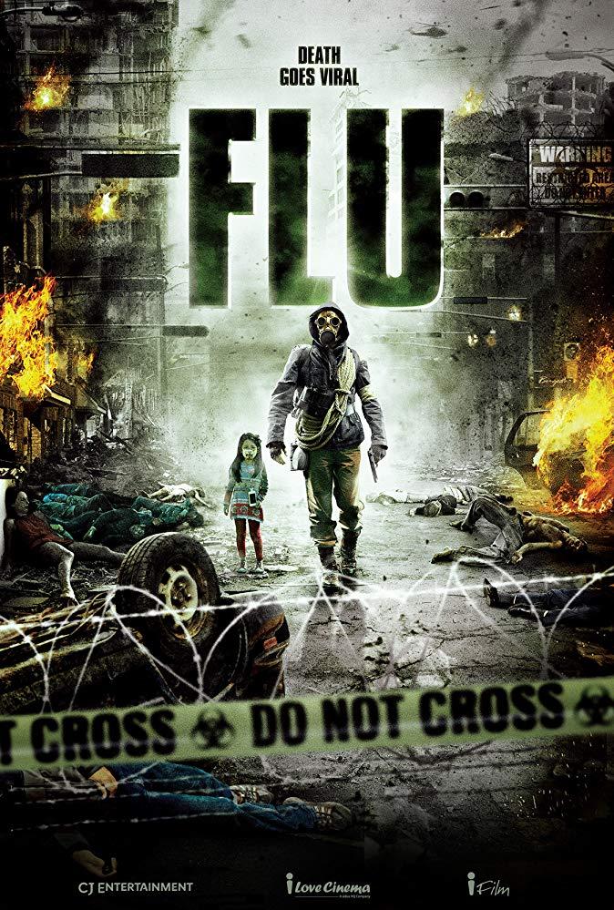 Flu (2013) (2020)
