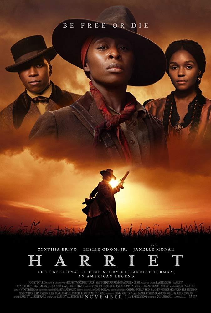 Harriet (2019) (2020)