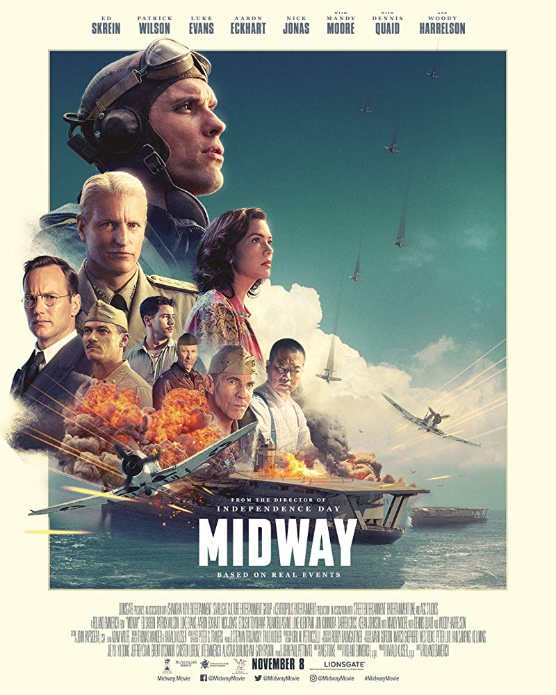 Midway (2019) (2020)