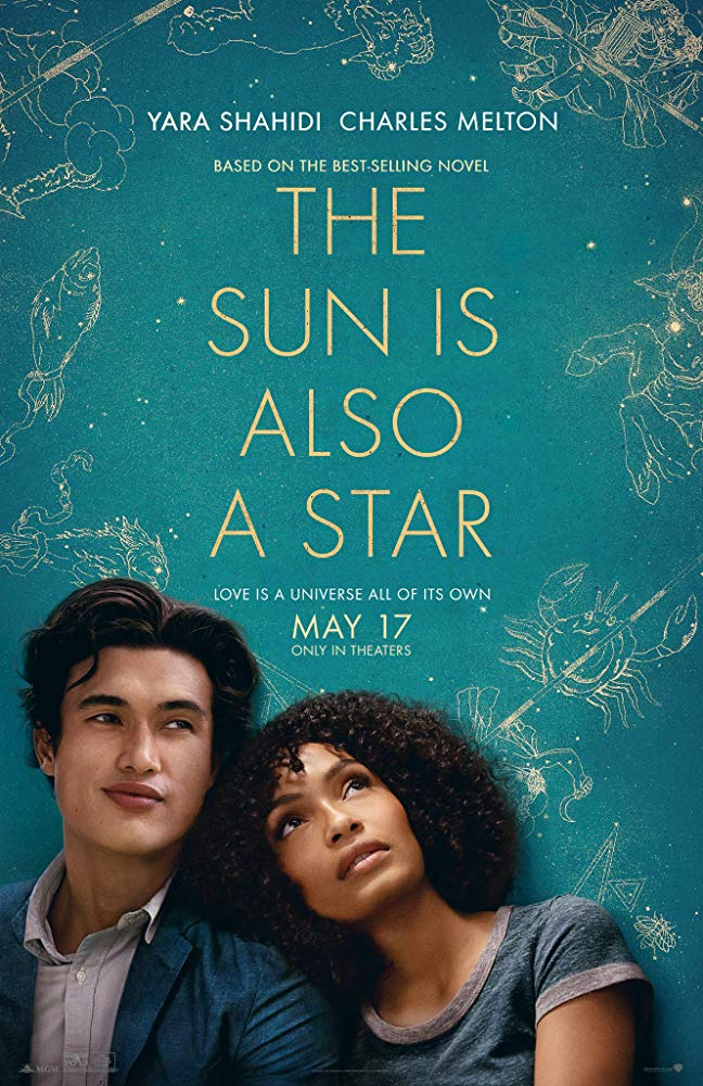The Sun Is Also a Star (2019) (2020)