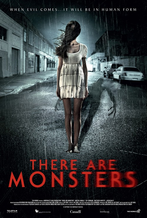 There Are Monsters (2013) (2020)