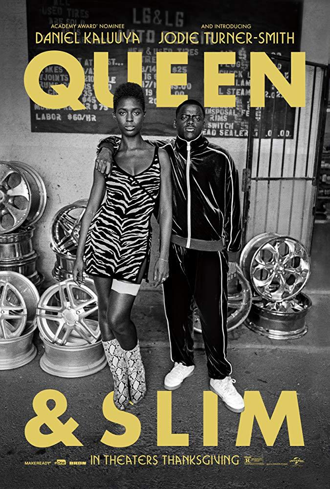 Queen & Slim (2019) (2020)