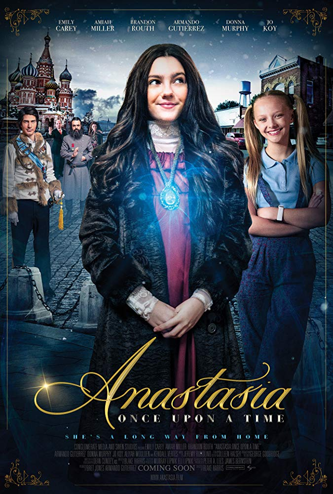 Anastasia (2019) (2020)