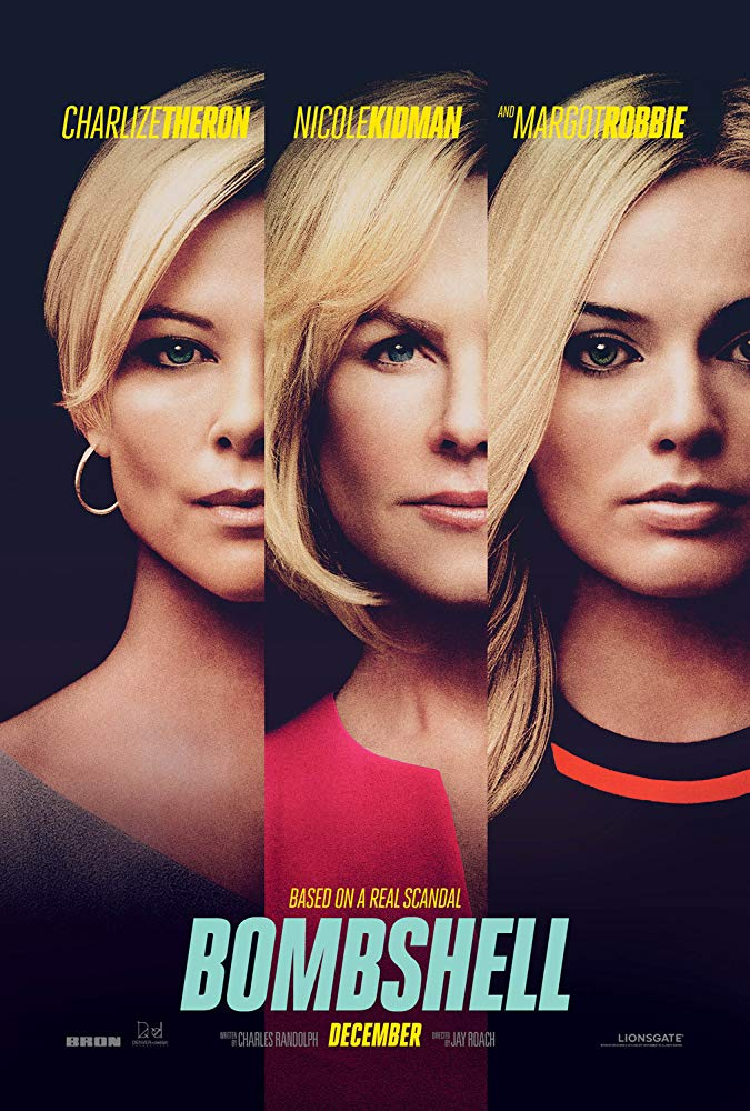 Bombshell (2019) (2020)