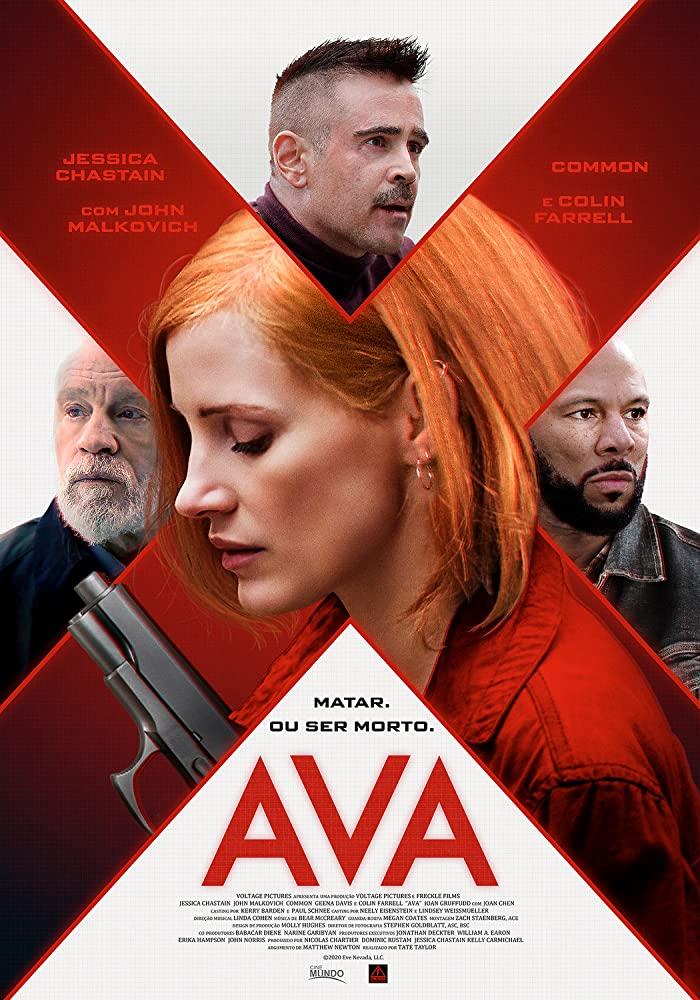 Ava 2020 (2020)