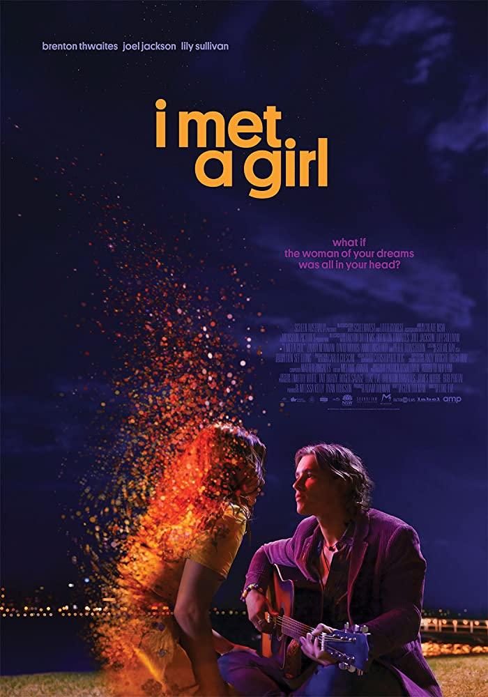 I Met a Girl 2020 (2020)