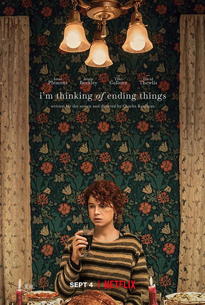 I'm Thinking of Ending Things 2020 (2020)
