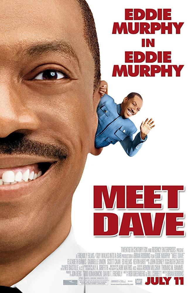 Meet Dave 2008 (2020)