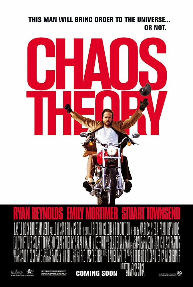 Chaos Theory 2008 (2020)