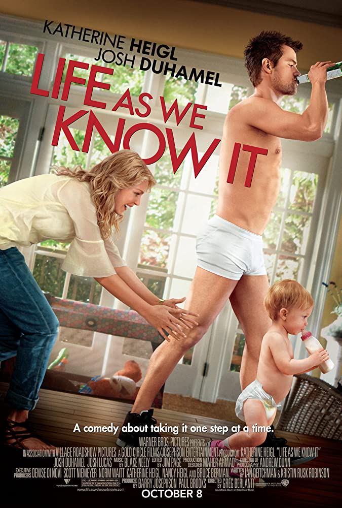 Life as We Know It 2010 (2020)