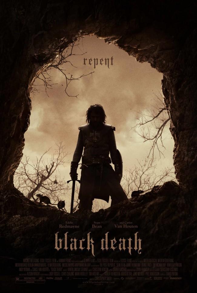 Black Death 2010 (2020)