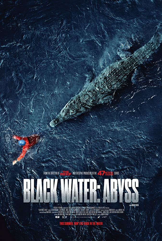 Black Water Abyss 2020 (2020)