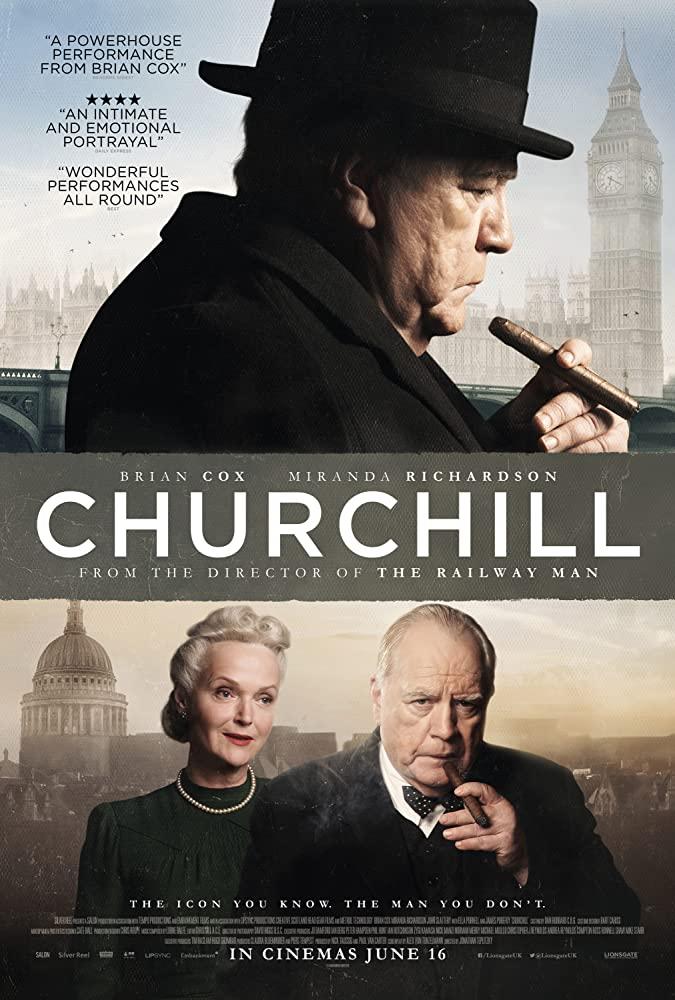 Churchill 2017 (2020)