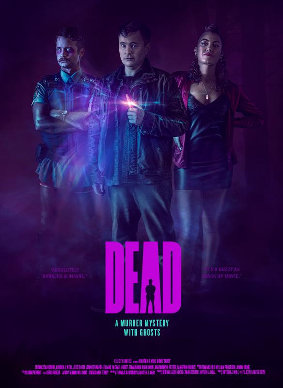 Dead 2020 (2020)
