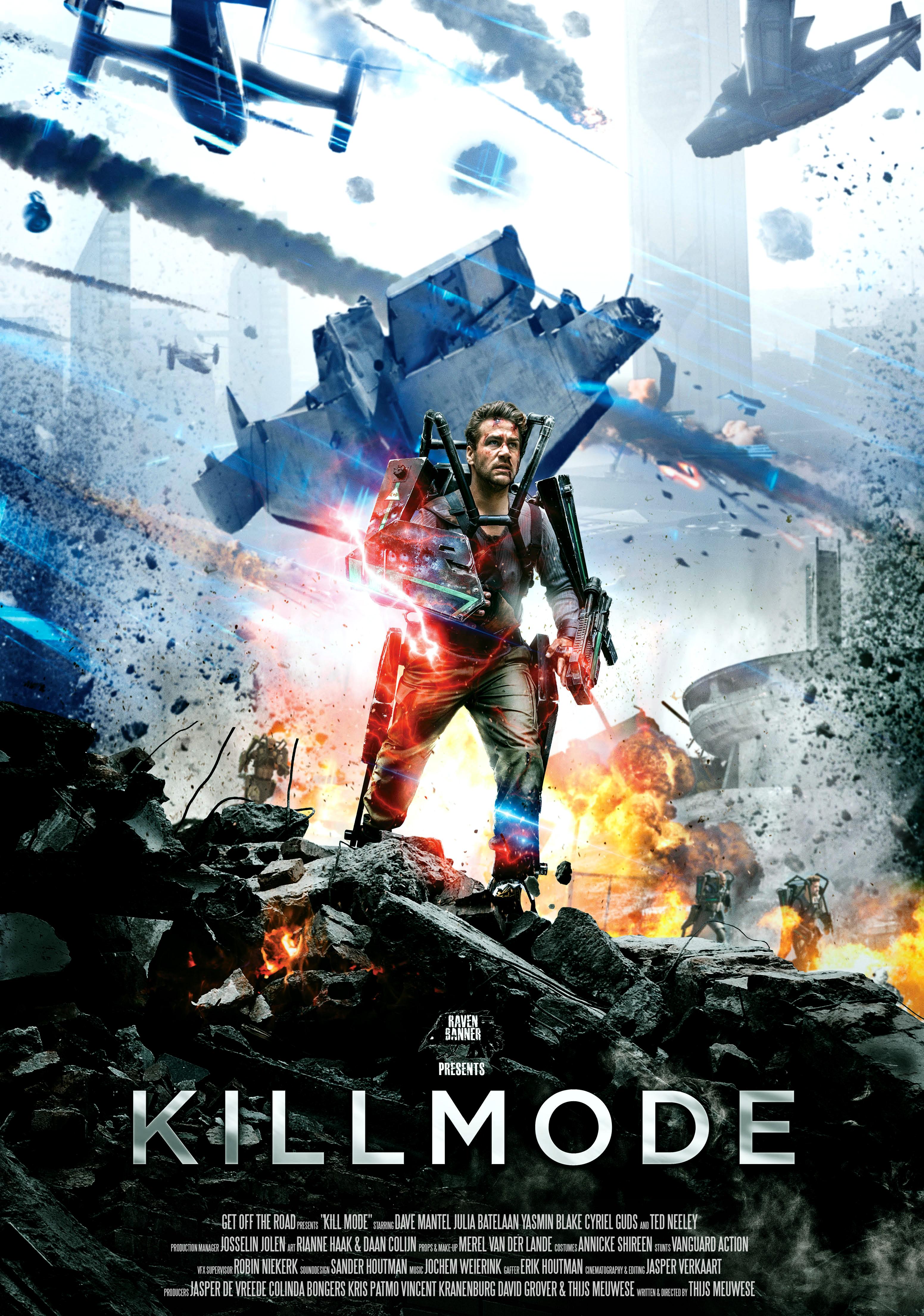 Kill mode (2021)